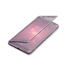 Style Cover Touch SCTH40 for Xperia XZ2 (Pink)