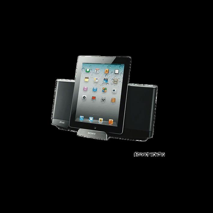 iPod, iPhone and iPad Dock Radio, , product-image