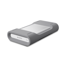 HDD Portable Storage Drive - 2TB