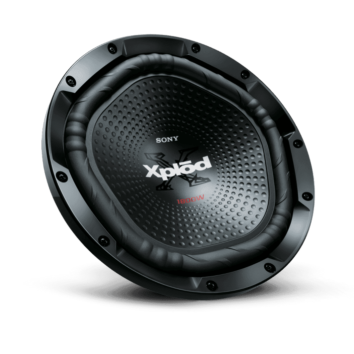 30cm In-Car Subwoofer, , product-image