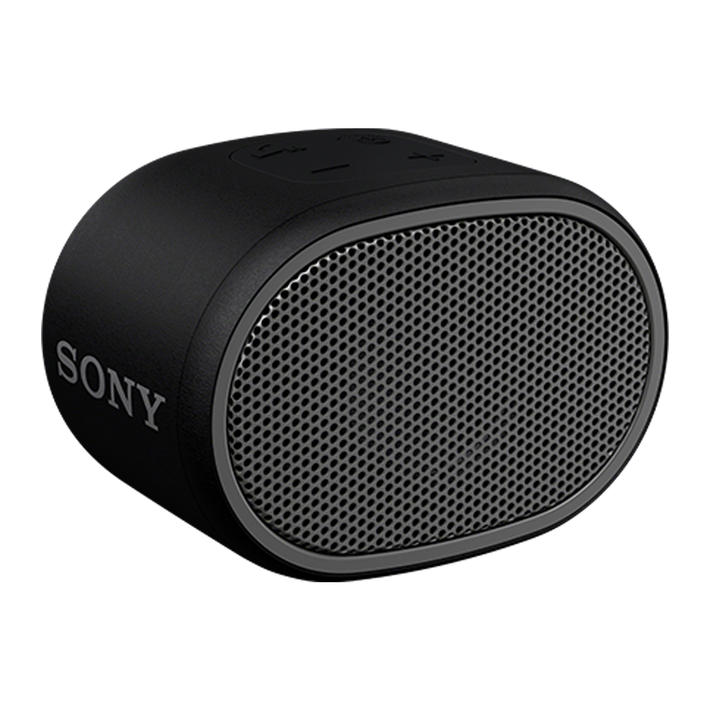 XB01 EXTRA BASS Portable BLUETOOTH Speaker (Black), , product-image