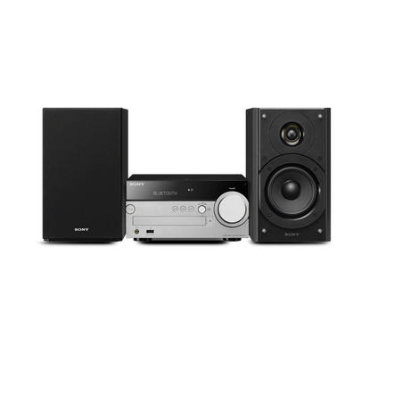 Hi-Fi System with Wi-Fi/Bluetooth, , hi-res