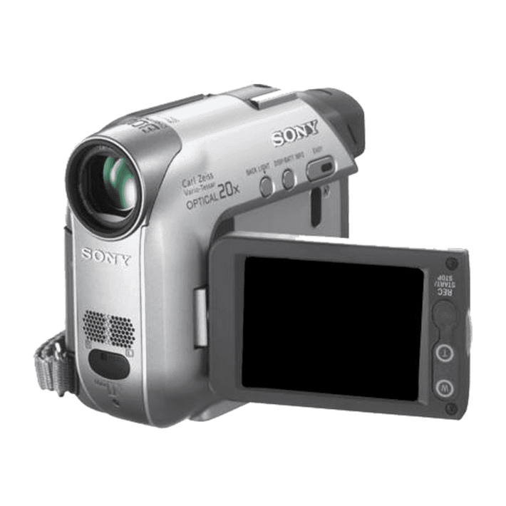 MiniDV Handycam, , product-image