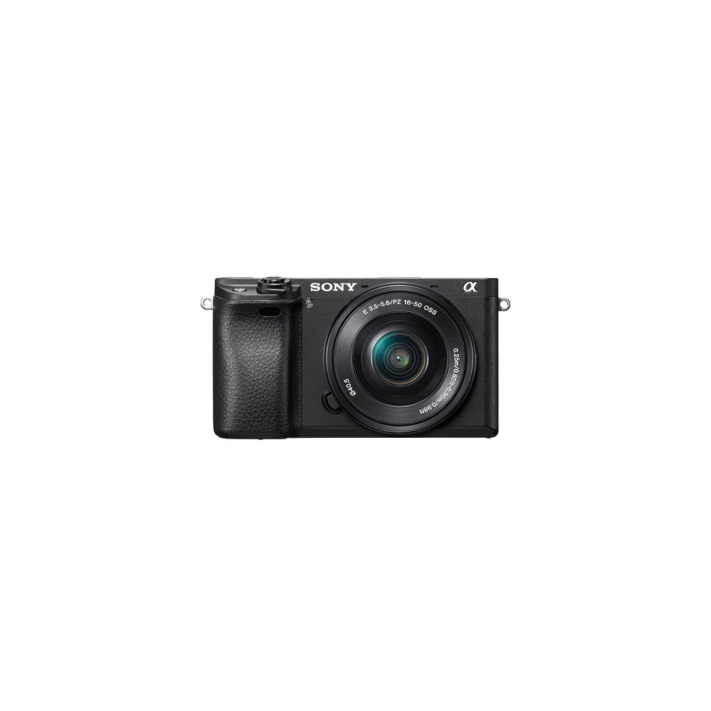 Alpha 6300 Digital E-Mount Camera with APS-C Sensor, , hi-res