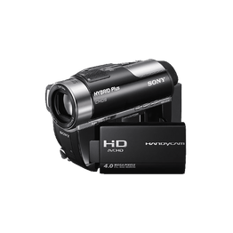 HYBRID Plus 8GB Full HD DVD Camcorder, , hi-res