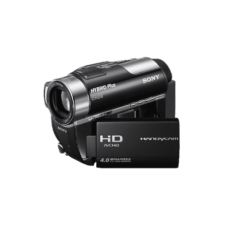 HYBRID Plus 8GB Full HD DVD Camcorder, , hi-res