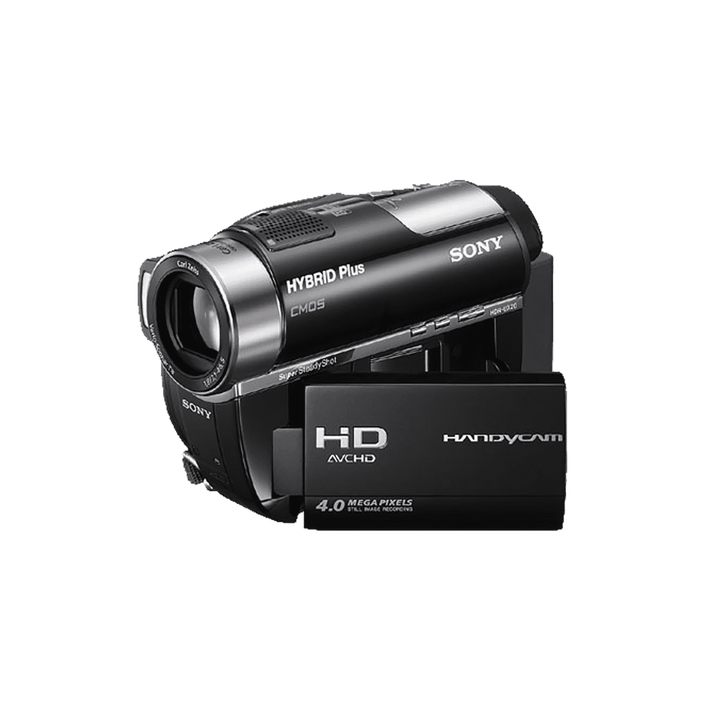 HYBRID Plus 8GB Full HD DVD Camcorder, , product-image
