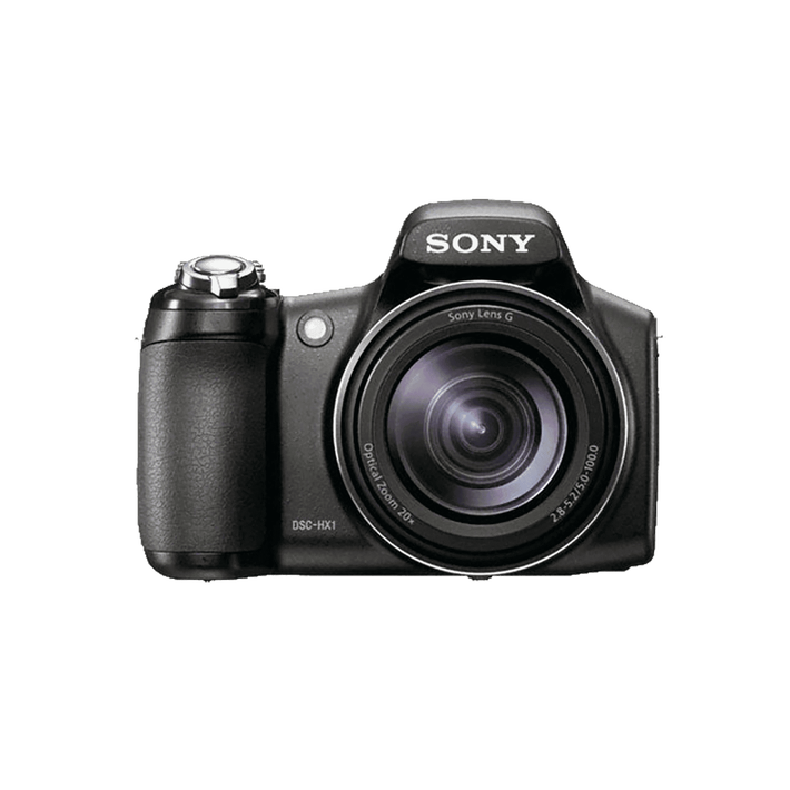 9.1 Mega Pixel H Series 20x Optical Zoom Cyber-shot, , product-image