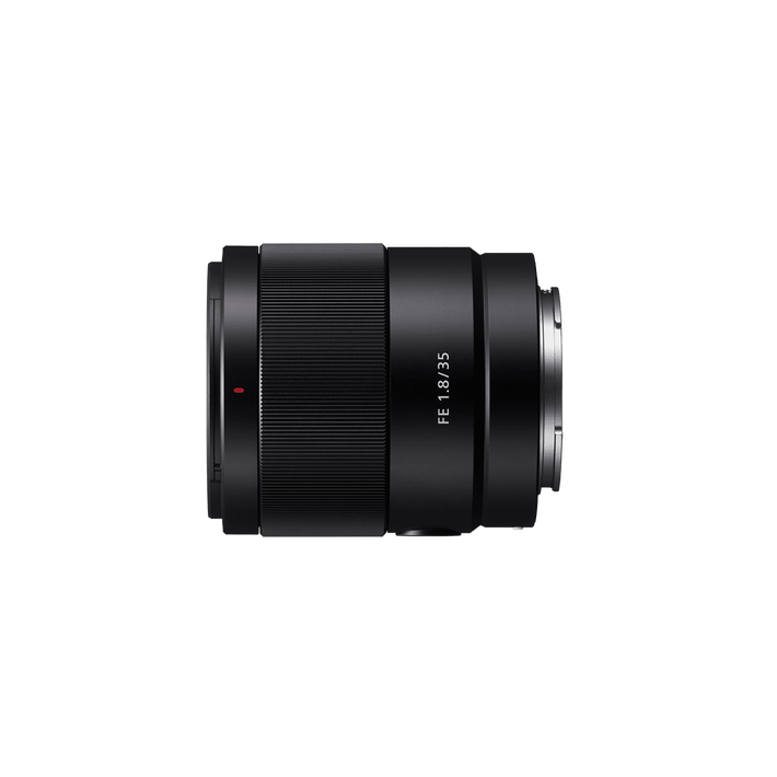 Full Frame E-Mount FE 35mm F1.8 Wide-angle Prime Lens, , product-image