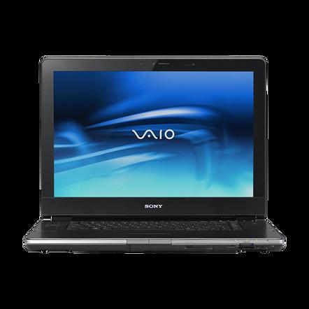 "VAIO 17"" AV Entertainment Notebook"