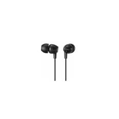 EX10 In-Ear Headphones (Black)