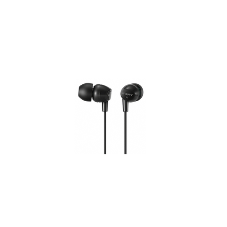 EX10 In-Ear Headphones (Black), , hi-res