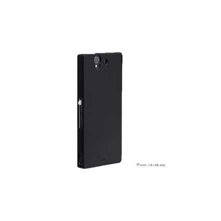 Xperia Z Barely There Case (Black)