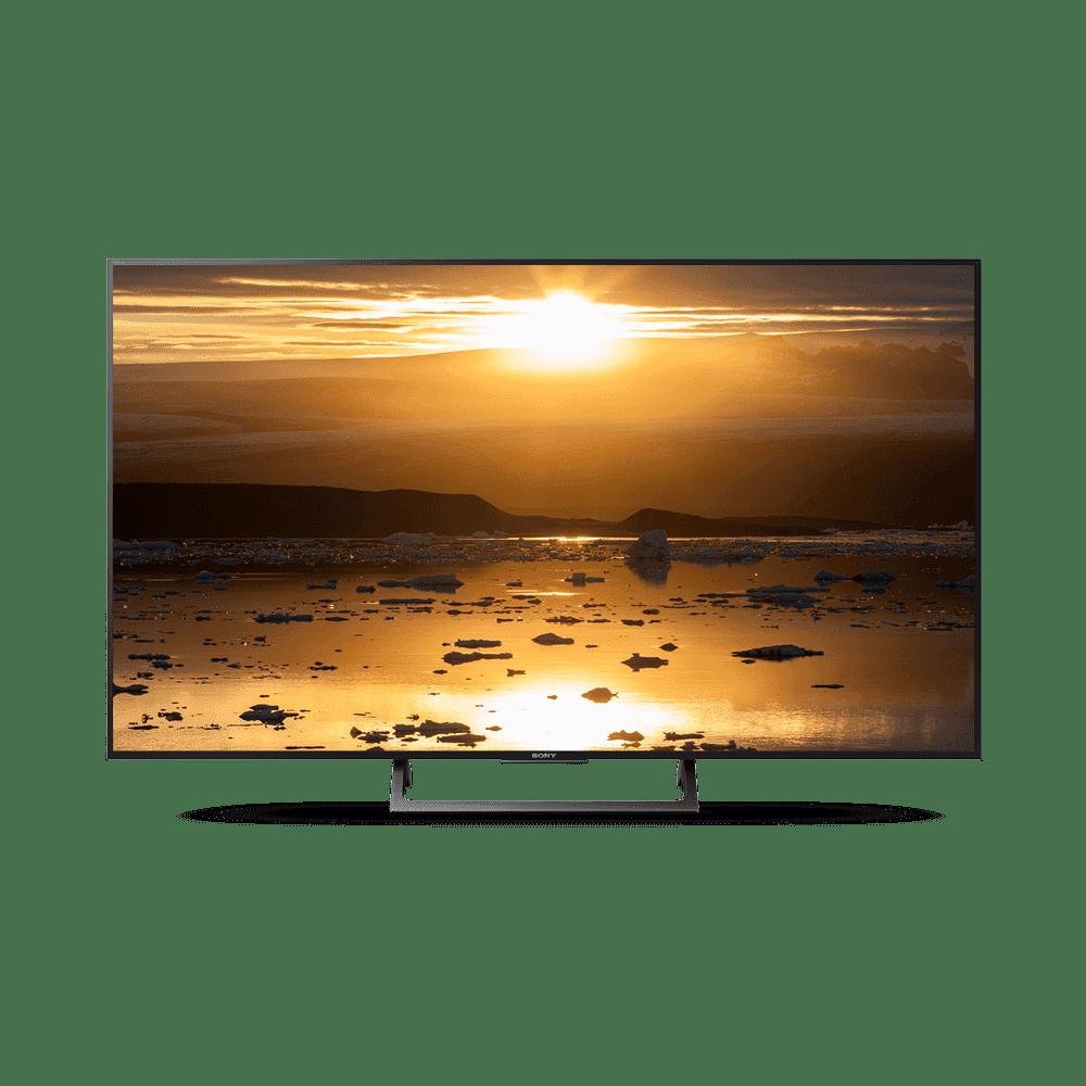 """43"""" X7000E LED 4K Ultra HD (HDR) Smart TV, , product-image"""