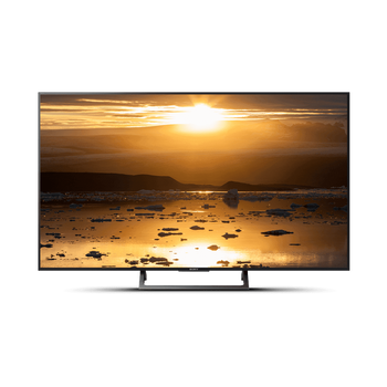 "43"" X7000E LED 4K Ultra HD (HDR) Smart TV, , hi-res"