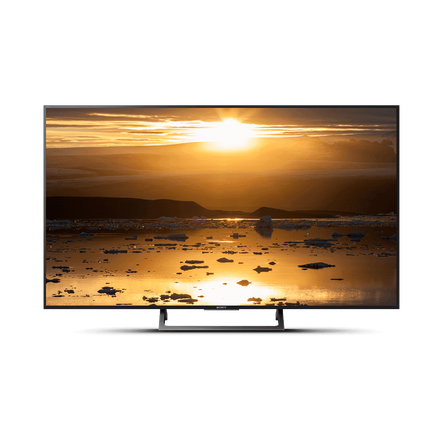 "43"" X7000E LED 4K Ultra HD (HDR) Smart TV, , hi-res"