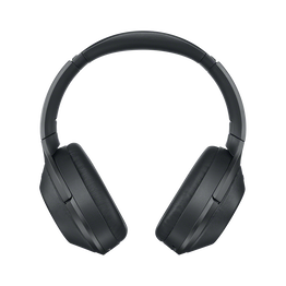 1000X Noise Cancelling Bluetooth Headphones (Black), , lifestyle-image