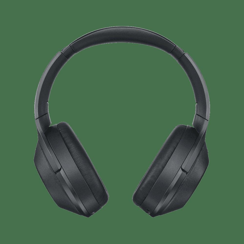 1000X Noise Cancelling Bluetooth Headphones (Black)