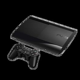 PlayStation 3 12GB Console