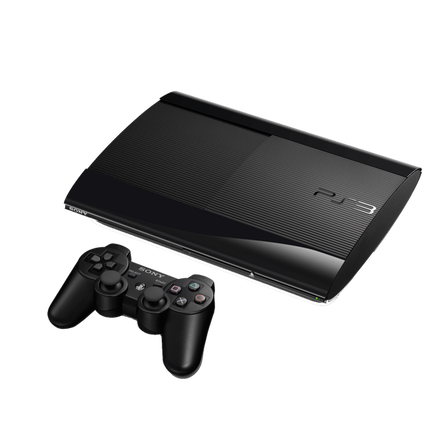 PlayStation 3 12GB Console