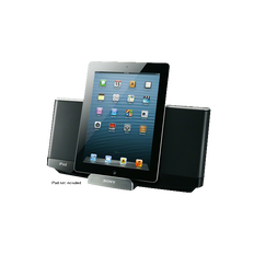 iPod, iPhone and iPad Dock Radio