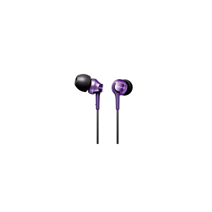 EX60 Monitor Headphones (Violet), , product-image