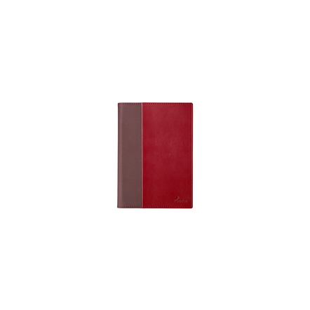 Standard Stylish Cover for Reader Touch Edition (Red), , hi-res