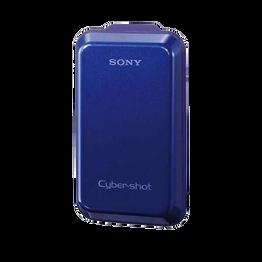 Hard Carrying Case (Blue), , hi-res
