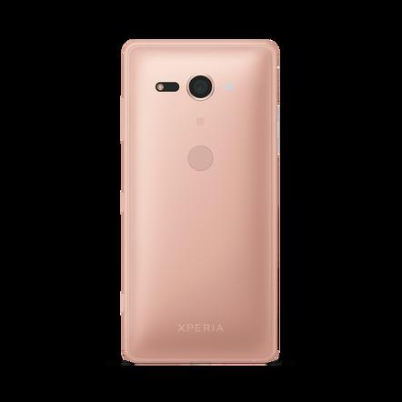 Xperia XZ2 Compact (Coral Pink), , hi-res
