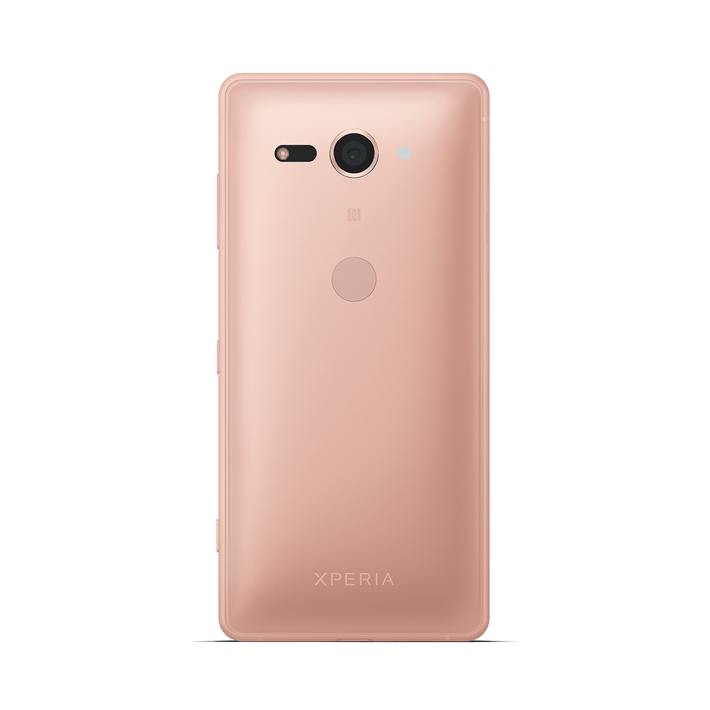 Xperia XZ2 Compact (Coral Pink), , product-image