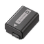 NP-FW50 W-series Rechargeable Battery Pack