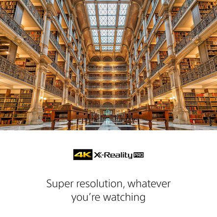 "65"" X80J | 4K Ultra HD | High Dynamic Range (HDR) | Smart TV (Google TV), , hi-res"