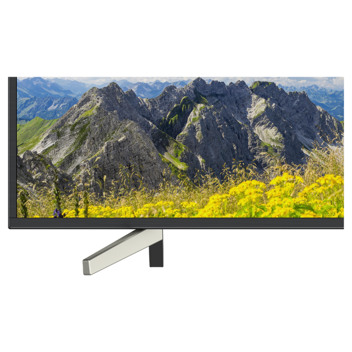 """55"""" X75F LED 4K Ultra HDR Android TV, , product-image"""