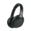 WH-1000XM3 Wireless Noise Cancelling Headphones (Black)