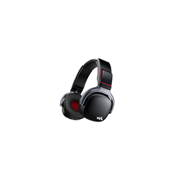 Standard Headband Type MP3 Player (Black)