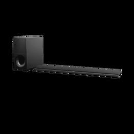 2.1ch Soundbar with Wi-Fi/Bluetooth technology, , hi-res