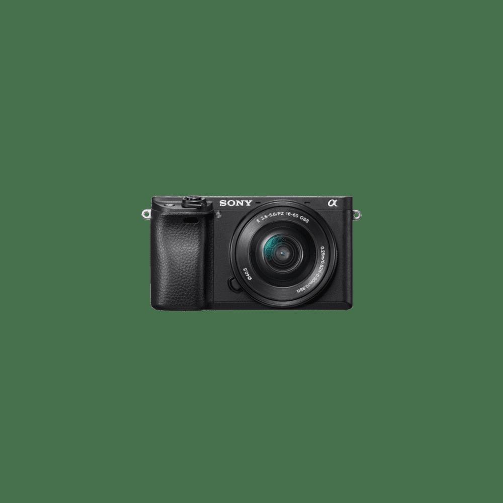 Alpha 6300 Digital E-Mount Camera with APS-C Sensor, , product-image