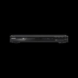 NS728 DVD Player (Black), , hi-res