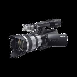 Interchangeable Lens Handycam Camcorder, , hi-res