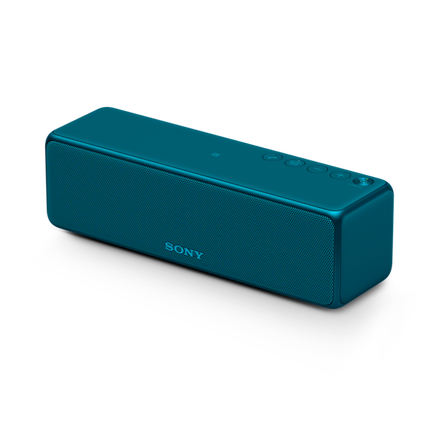 h.ear go Bluetooth Wireless Speaker with High-Resolution Audio (Black), , hi-res