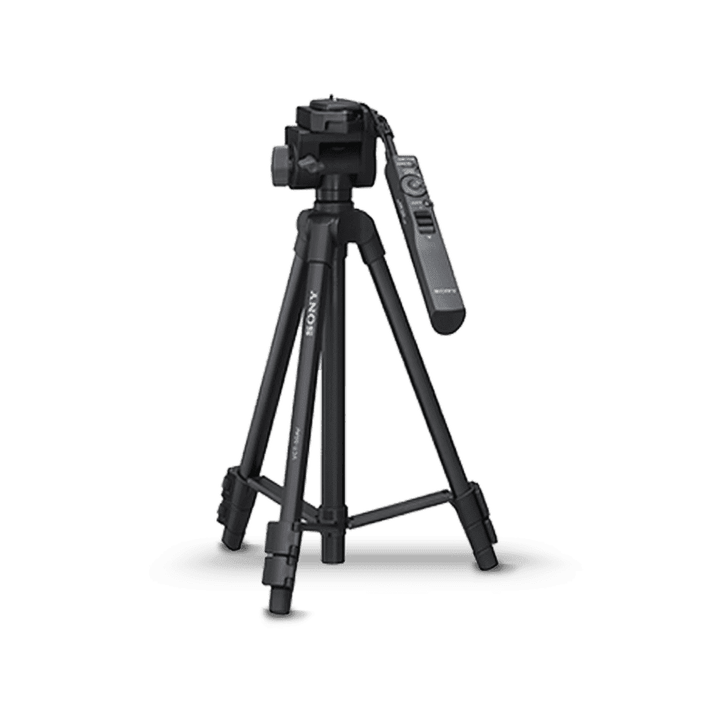 Tripod with Remote Commander, , product-image