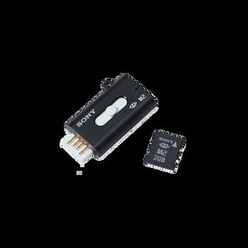2GB Memory Stick Micro? (??M2??), , hi-res