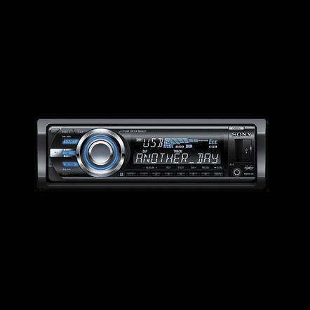 In-Car Player GT690UI Series Headunit