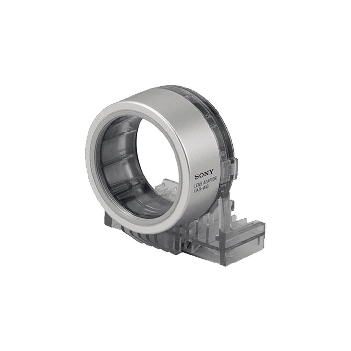 Lens Adaptor for Cyber-shot Compact Camera W Series, , product-image