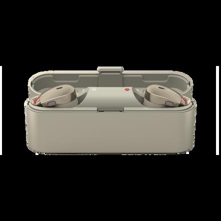 1000X True Wireless Noise Cancelling Headphones (Gold)