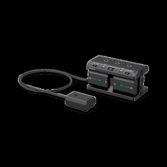 Multi Battery Adaptor Kit, , product-image