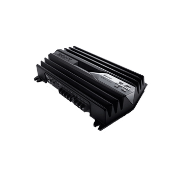 In-Car GTX6020 Xplod Amplifier, , hi-res