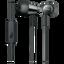 EX155AP In-Ear Headphones (Black)