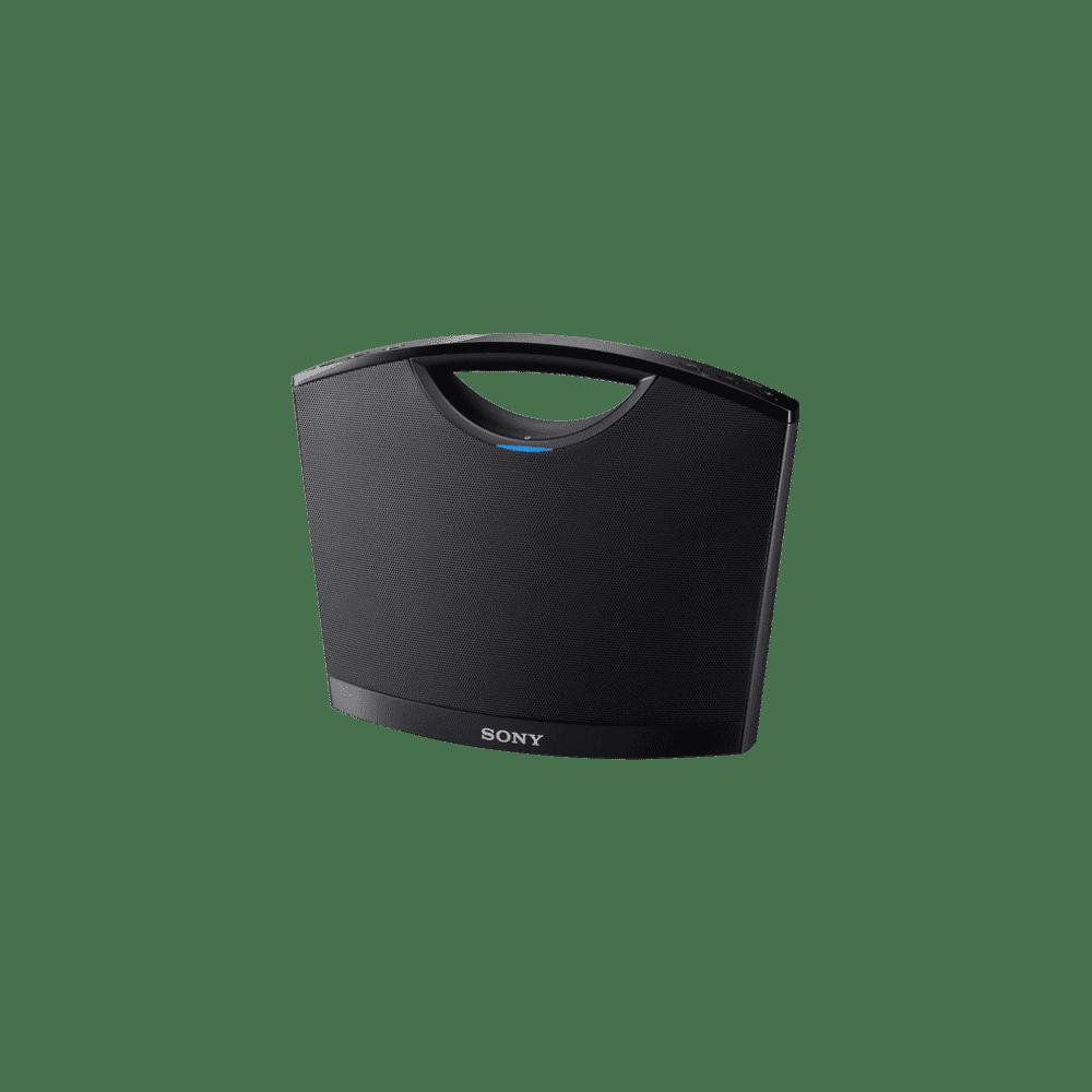 Portable Wireless Speaker (Black), , product-image