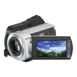 30GB Hard Disk Drive Camcorder, , hi-res